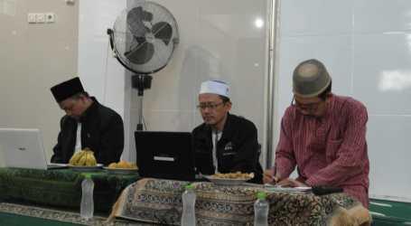Majelis Dakwah Pusat Jama'ah Muslimin (Hizbullah) Kirim Dai Ramadhan ke Palu dan Lombok