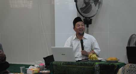 Ustaz Ahso: Dakwah Itu Menyeru kepada Tauhidullah