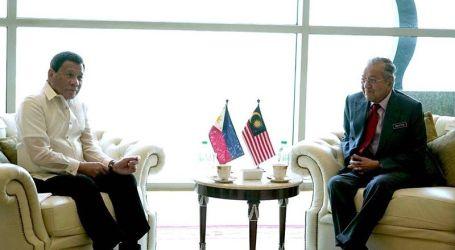 Mahathir Ingatkan Filipina: Hati-Hati Pinjaman Ke Cina
