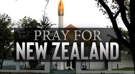 Muncul Gerakan Jumat Berjilbab Pascaserangan di Selandia Baru