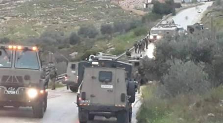 Dua Warga Tewas dan Satu Luka Oleh Tembakan Israel