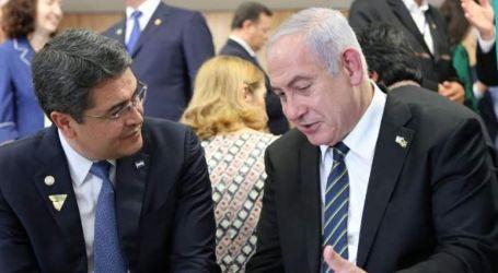 Hamas Kecam Kunjungan Presiden Brasil