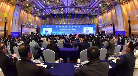Xi dan Putin Desak Pemimpin Dunia Gabung Inisiatif Jalan Cina
