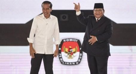 Capres Jokowi dan Prabowo Sampaikan Pesan Ramadhan Melalui Akun Sosmed