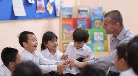 KLIS Primary, Sekolah Islam Multikultural Berbasis Cambridge di Sentul