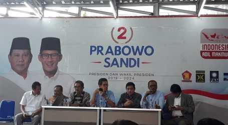 Marwan Batubara Minta Dana Pemilu 2019 Diaudit