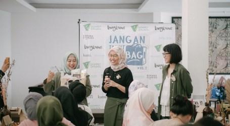 Sambut Ramadhan, Dompet Dhuafa Sinergi dengan Living Loving NET di Jakarta