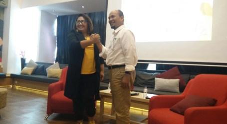 Konsultan Komunikasi Hepi.Inc Resmi Jadi Partner Dompet Dhuafa