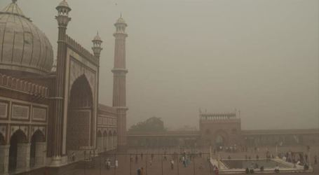 Tahun 2017, 1,2 Juta Warga India Meninggal Akibat Polusi
