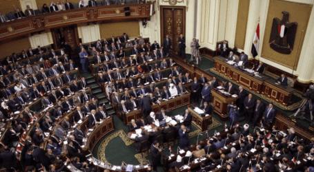 Mesir Adakan Referendum Konstitusi Mulai Sabtu