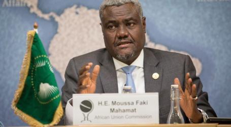Uni Afrika: Kudeta Sudan Bukan Jawaban Tepat