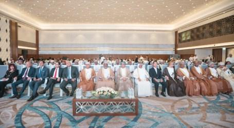Oman Tuan Rumah Kongres Radiologi Internasional