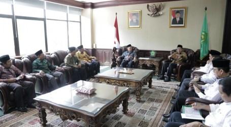 JQH Akan Gelar Konferensi dan Khotmil Quran di Jakarta