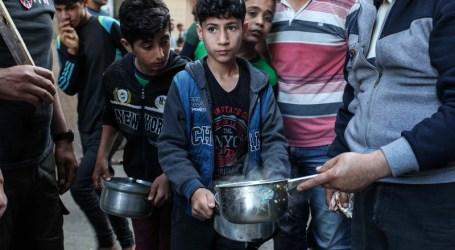 Ramadhan Gaza dalam Situasi Memprihatinkan