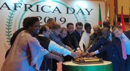 Hari Afrika 2019 Digelar di Jakarta