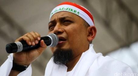 Berita Duka: Ustaz Arifin Ilham Meninggal Dunia