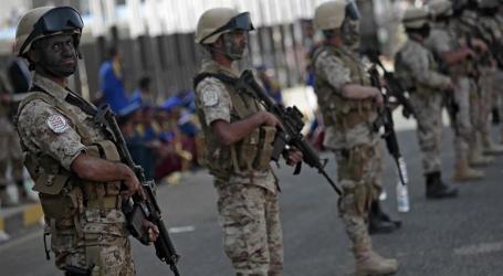 Houthi Yaman Kembali Serang Bandara Najran Saudi