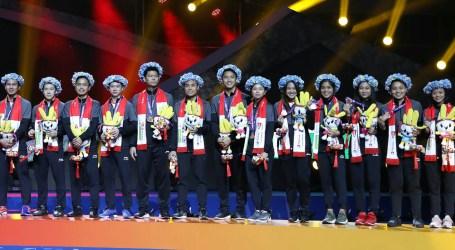 Usai Gagal di Piala Sudirman, Indonesia Fokus ke Kejuaraan Dunia