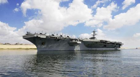 Komandan Iran Sebut Kehadiran Militer AS di Teluk sebagai Target