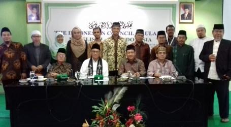 MUI dan DMI Luncurkan Program EcoRamadhan 1440H