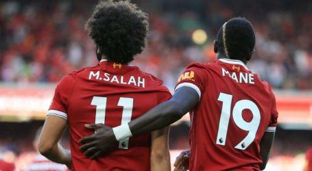 Dua Pesepakbola Muslim Liverpool Tetap Berpuasa Hadapi Barcelona