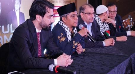 SPM Kecam Serangan Israel ke Gaza Awal Ramadhan Lalu