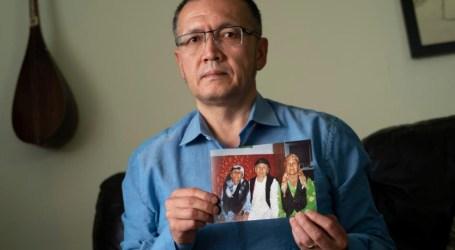 Muslim Uighur Minta Pemerintah Inggris Bantu Cari Keluarga Hilang di Xinjiang