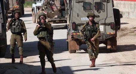 Kendaraan Israel di Timur Gaza Ditembak Proyektil