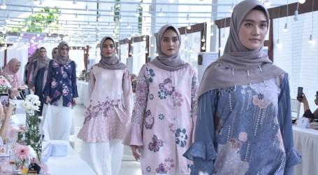 Vanilla Hijab Annual Show 2019 'Menyapa Senja' Digelar di Jakarta