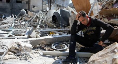 Impian Pemuda Gaza Hancur di Ambang Pernikahan