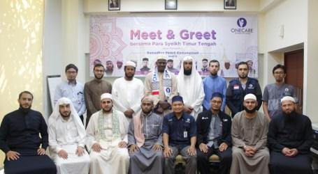 One Care Hadirkan 12 Imam Dari Timur Tengah
