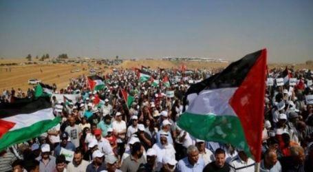 Aksi Solidaritas Palestina Jumat Mendatang untuk Tekankan Persatuan Nasional