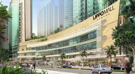 Lippo Malls Gandeng BAZNAS Bantu Pendidikan Anak Yatim