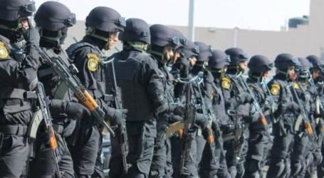Eisenkot Minta Washington Lanjutkan Bantuan untuk Keamanan Palestina