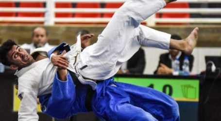 Federasi Judo Iran Bersedia Bertanding dengan Israel