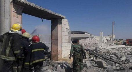UNRWA Kecam Pembunuhan 10 Warga Sipil di Kamp Aleppo