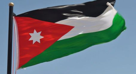 Yordania Ambil Kembali Wilayahnya Yang Disewa Israel