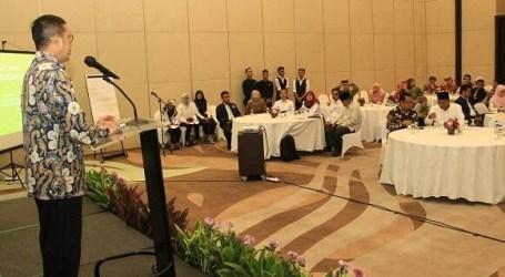 Uji Shahih RPMA Jaminan Produk Halal