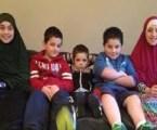 Australia Selamatkan Delapan Anak Yatim Dua Pejuang ISIS Terkenal