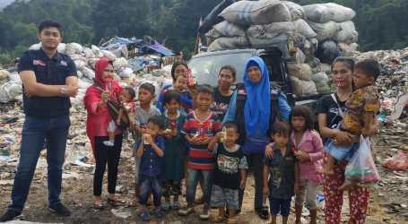ACT Lampung Akan Salurkan Daging Qurban untuk Keluarga Pemulung