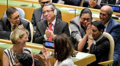 Presidensi Indonesa di DK PBB Berakhir, Dapat Banyak Pujian