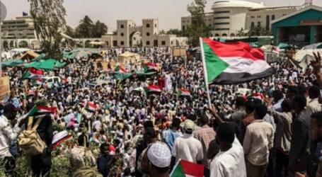 Indonesia Kecam Tindakan Kekerasan di Sudan