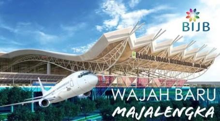 1 Juli, Garuda Alihkan Rute Bandung-Denpasar ke Bandara Kertajati