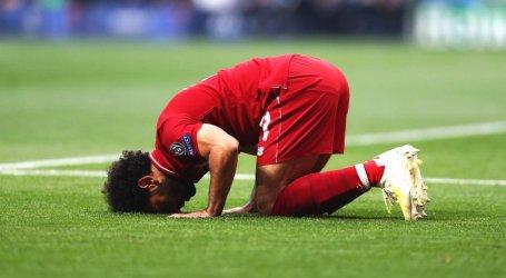 Studi: Islamofobia Turun Tajam di Liverpool Berkat Mohammed Salah