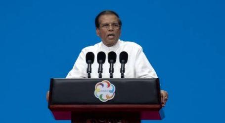 Kepala Intelijen Sri Lanka Dipecat