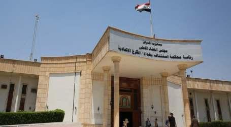 Jadi Anggota ISIS, Dua Warga Perancis Dijatuhi Hukuman Mati di Irak