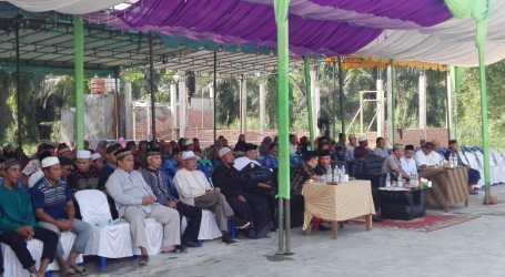 Imaam Yakhsyallah Mansur: Jaga Islam Sebagai Fitrah Allah
