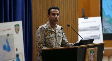 Koalisi Arab Kembali Hancurkan Drone Houthi yang Menuju Saudi