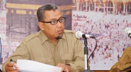 Jamaah Haji Asal Aceh Alami Perubahan Jadwal Terbang
