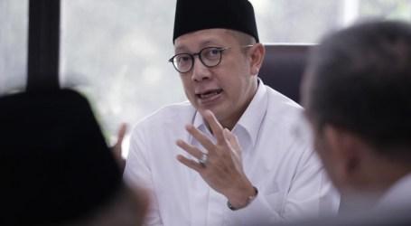 Menag Ditetapkan sebagai Amirul Hajj 2019